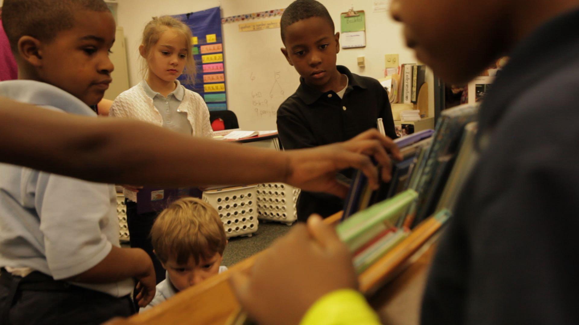 Photo courtesy of Cleveland Schools Book Fund (clevelandschoolsbookfund.org)